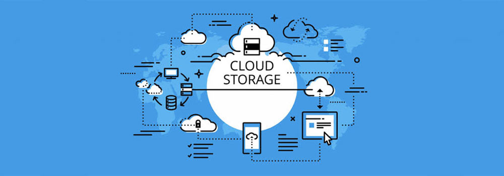 What is Cloud Storage - howtokr - How To KR