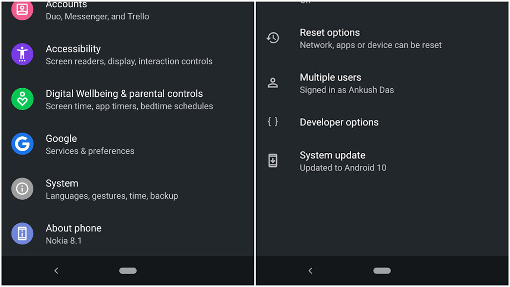 Keep your Android version up to date  - How To KR - howtokr