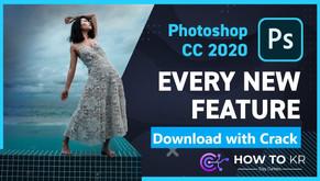 Adobe Photoshop 2020 v21.2 + Portable