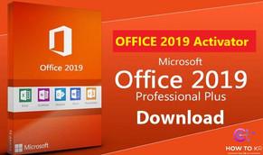 Microsoft Office 2019 ProPlus Build 13029