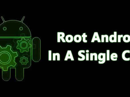 How to Root Android Device Using VROOT (Latest 2020)