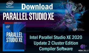 Intel Parallel Studio XE 2020 Update 2