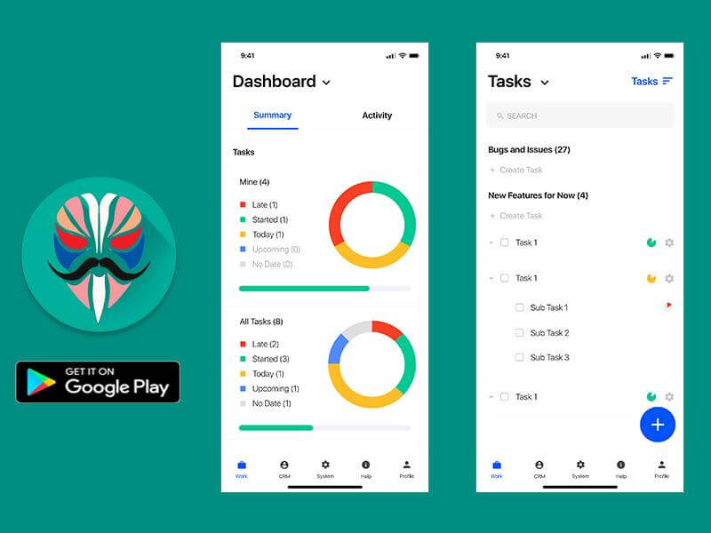 magisk manager - 5 Best Free Apps to Root Any Android Phone Easily in 2021 - HowToKR
