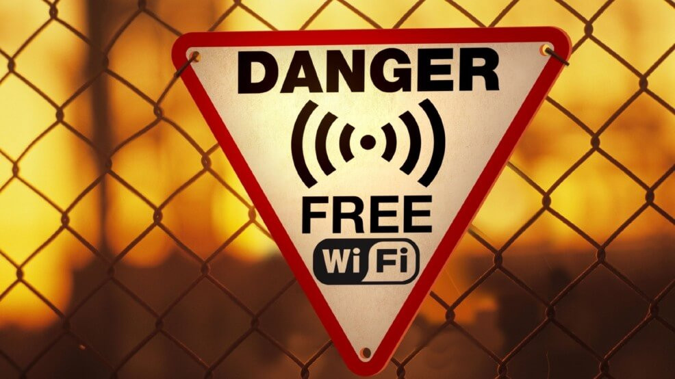 12 Reasons To Avoid Using Public Wi-Fi – How To KR - howtokr