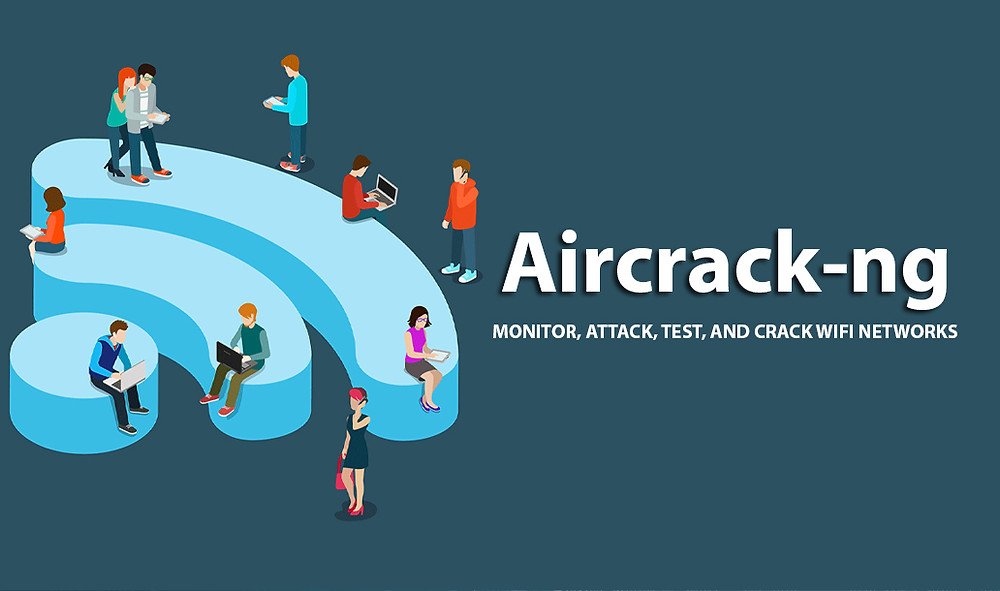How To Crack WPA / WPA2 Wi-Fi Passwords Using Aircrack-ng - How To KR - howtokr