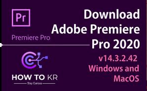 Adobe Premiere Pro 2020 v14.3
