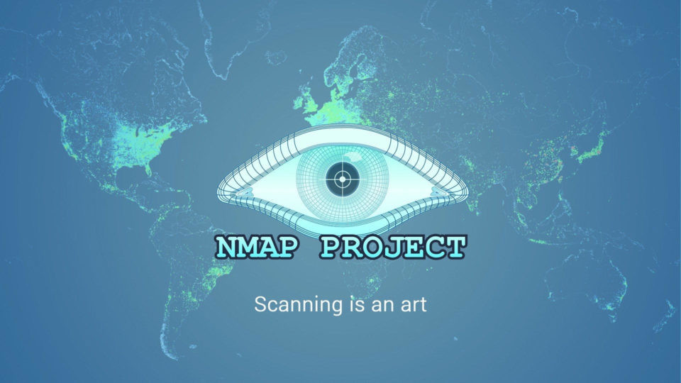 What is NMAP? How to Install and Use NMAP - howtokr - How To KR