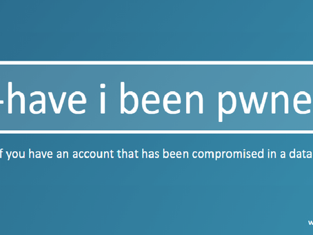 Check Your Email or Password is Hacked by Someone or Not? Have I Been Pwned ? - How To KR