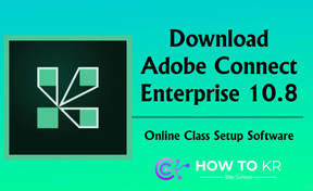 Adobe Connect Enterprise 10.8