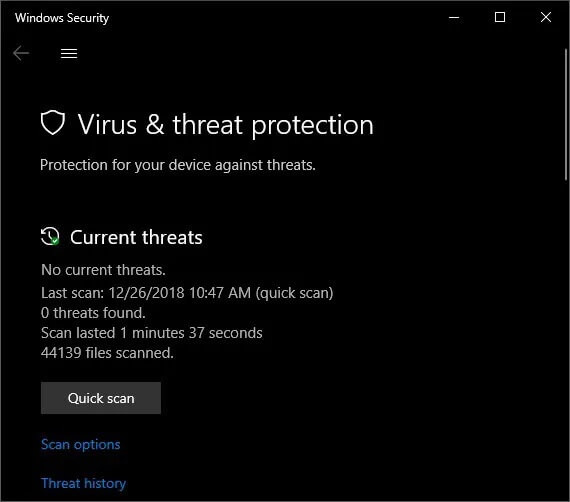 4 Easy & Simple Ways to Secure Windows 10 | How To KR - windows security