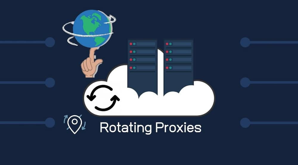What is Rotating Proxy - Everything you need to know -2020