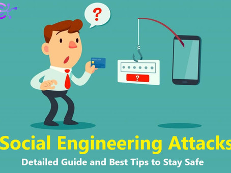 Social Engineering Attacks? Detailed Guide and Best Tips to Stay Safe - How To KR