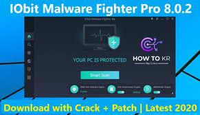 IObit Malware Fighter Pro 8.0.2.595