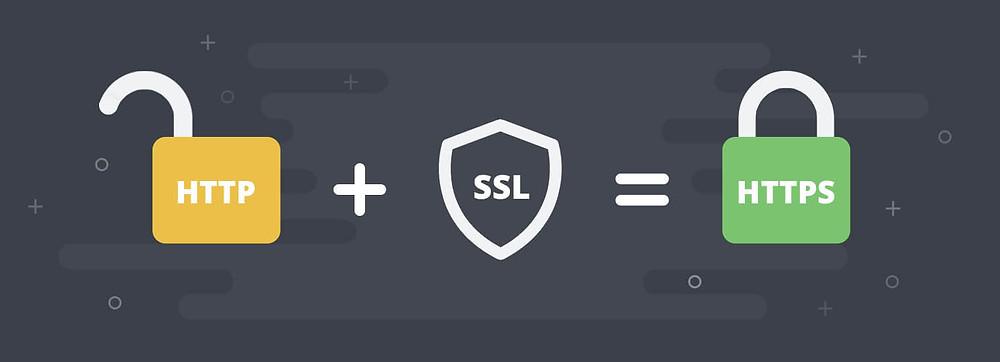 HTTP + SSL = HTTPS - HowToKR