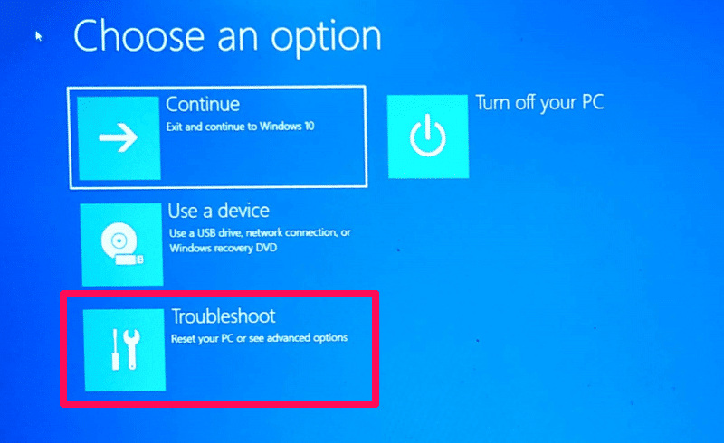 howtokr - How to KR  - troubleshoot windows 10