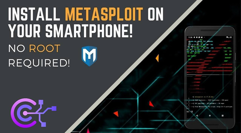 How to Install Metasploit Framework in Android Termux - 2020 | How To KR - howtokr