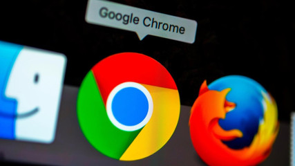 Chrome addresses new crucial security vulnerability in emergency update, Update Chrome NOW !