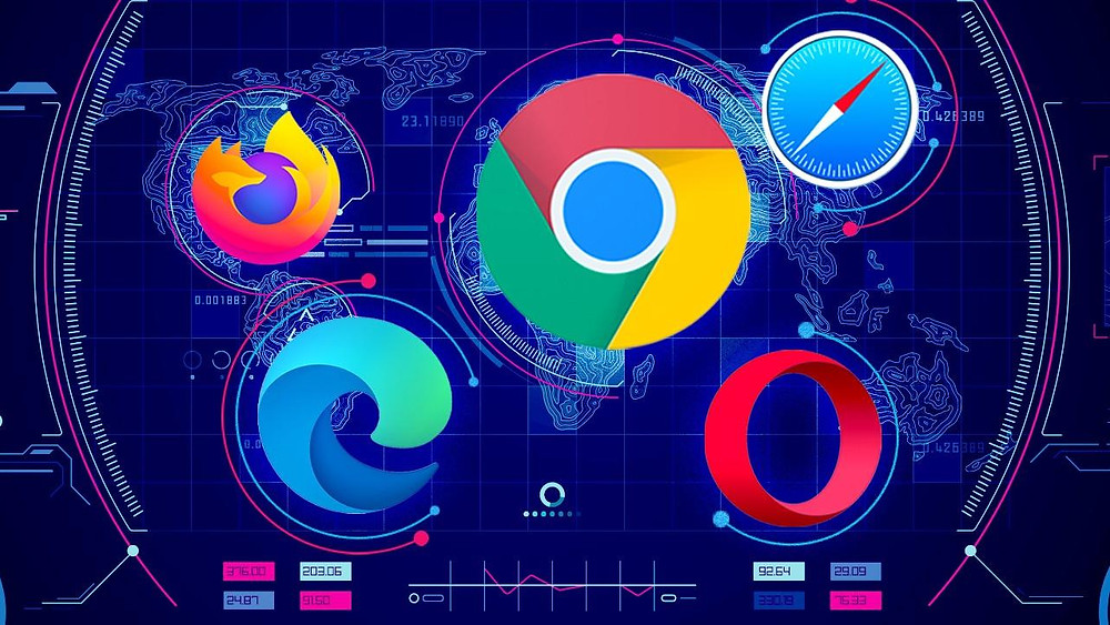 10 Most Secure Browsers For Security and Privacy ( 2020 ) - HOWTOKR - HOW TO KR
