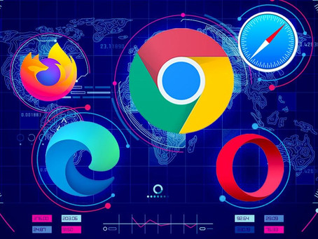 10 Most Secure Browsers For Security and Privacy ( 2020 )