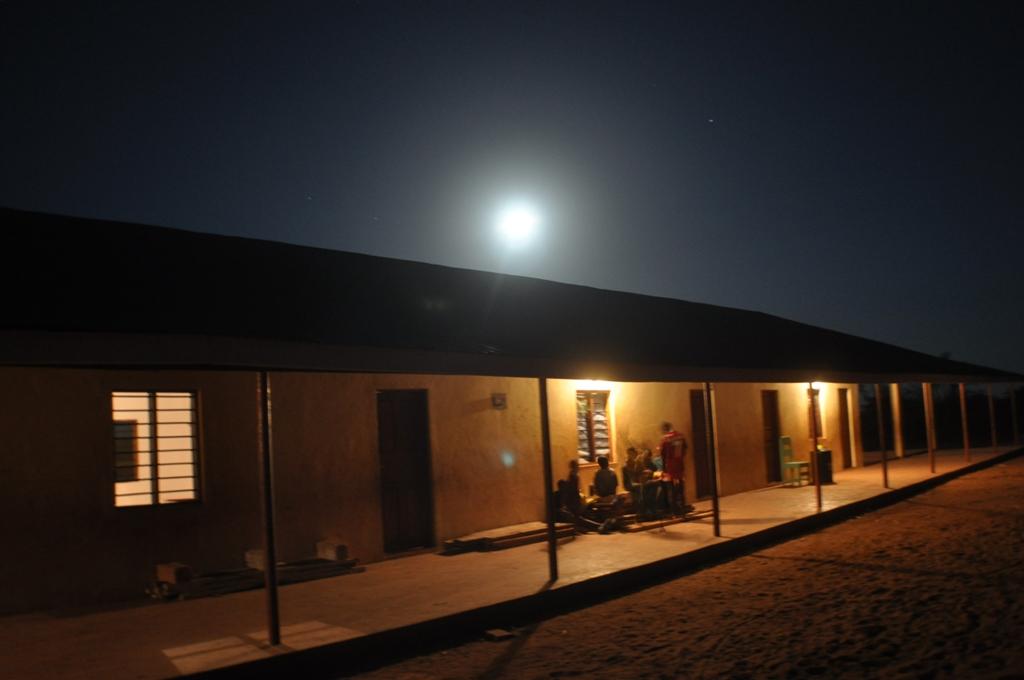 my wonderful nights at chakama