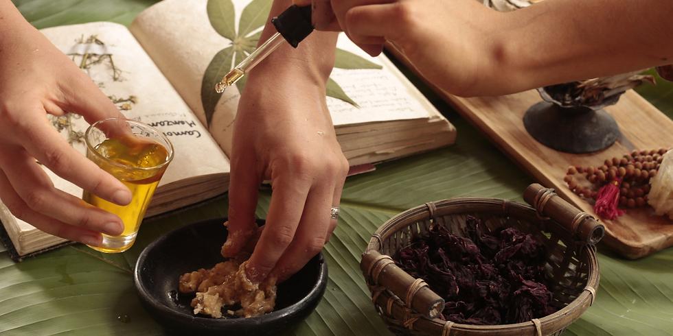 Curso de Ayurveda, Nutrición y Vida