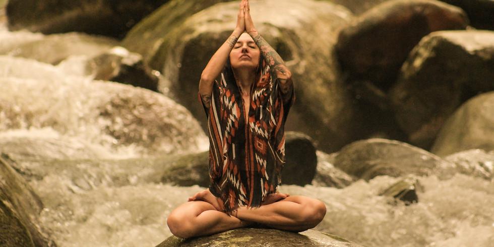 """Retiro de Año Nuevo en el Ashram """"Yoga: Transformación y Purificación"""""""
