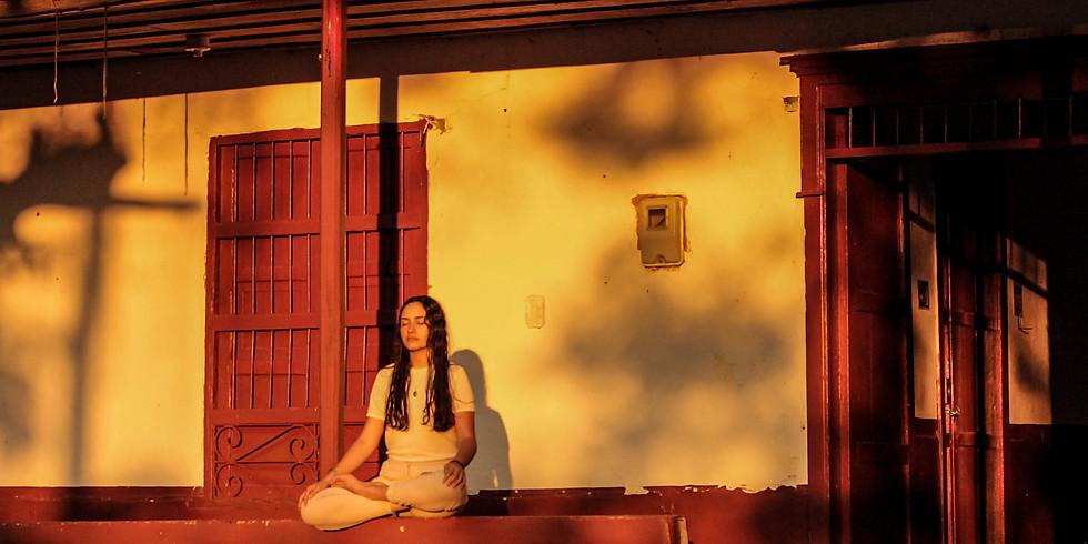 Curso Intensivo de Meditación