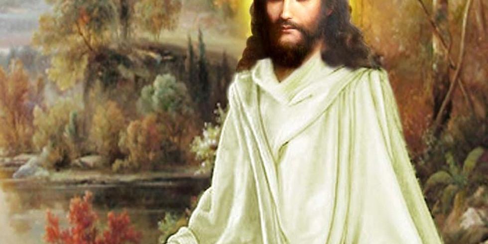 Curso Intensivo de La Biblia, Vida de Jesús y sus Enseñanzas