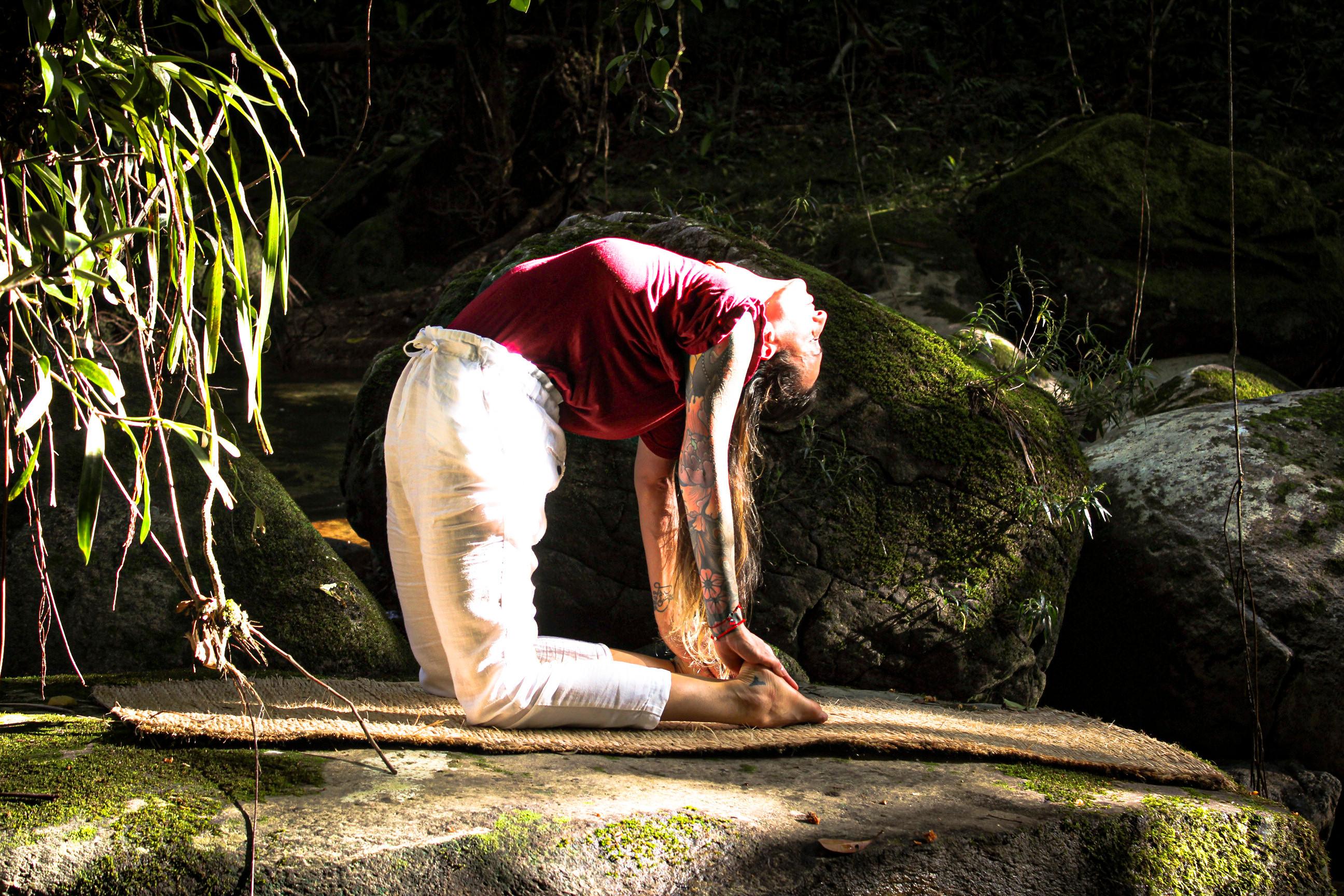 Membresia Yoga