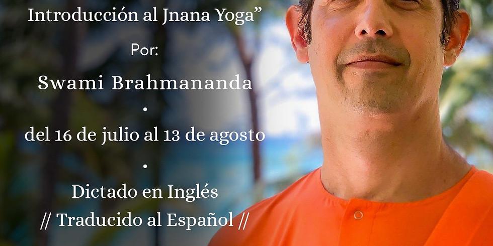 Curso Online El Camino del Conocimiento: Introducción al Jnana Yoga