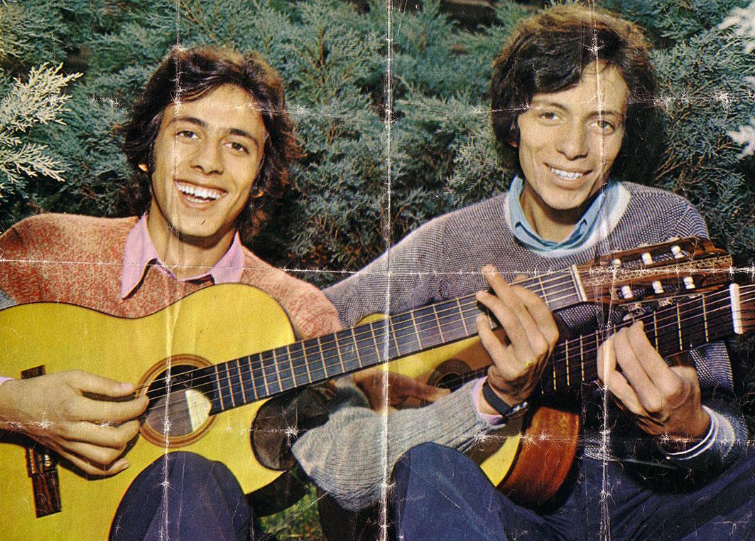 S.Remo Festival 1971