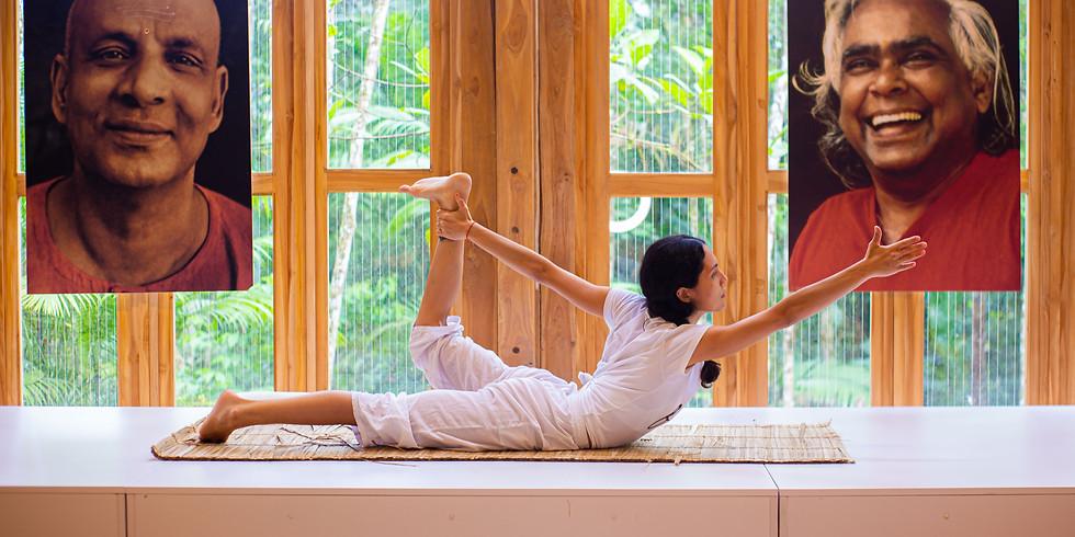 Curso Yoga para Principiantes