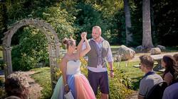 Nicole and Marcel Wedding