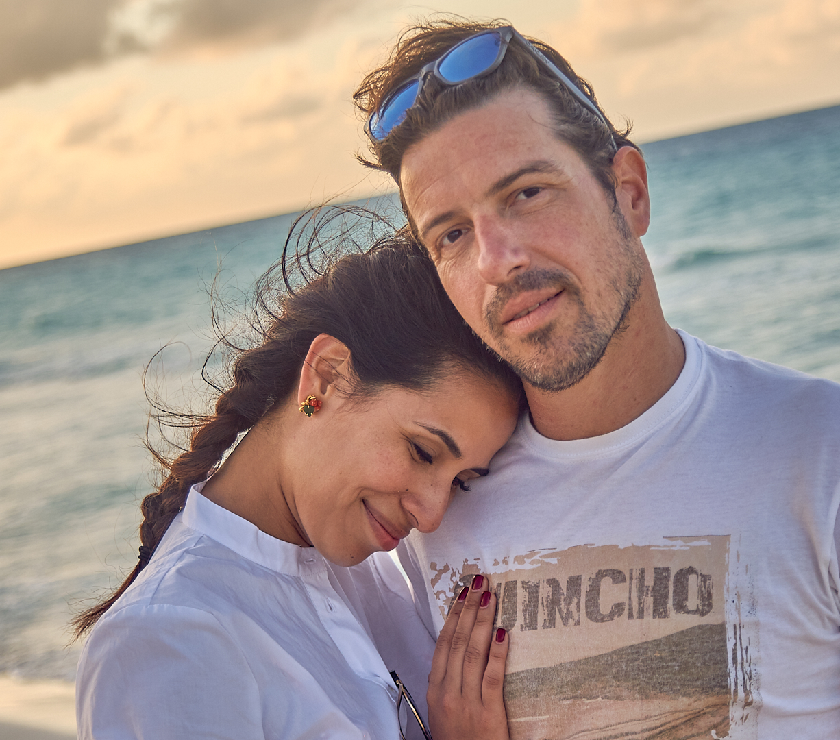 Lorenzo and Lucia (Love Story)