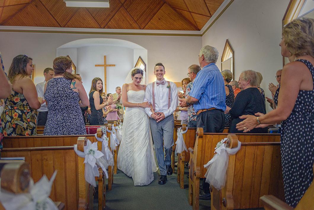 Kelsey and Brett Wedding