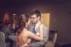 Jennifer and Richard Wedding