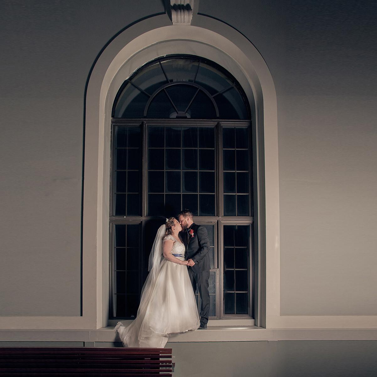 Christie and Chris Wedding