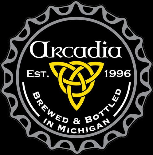 bottlecap logo front arcadia ales shop