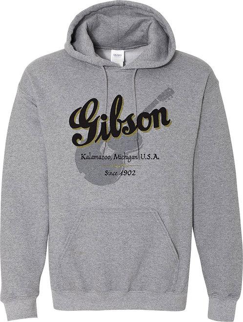 Gibson Hoodie