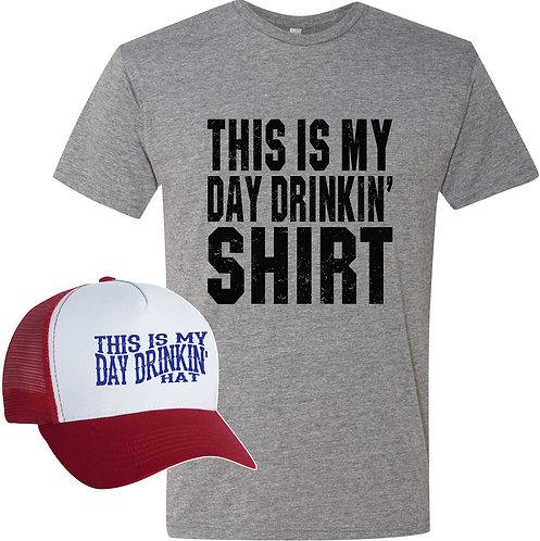 Day Drinkin' Combo