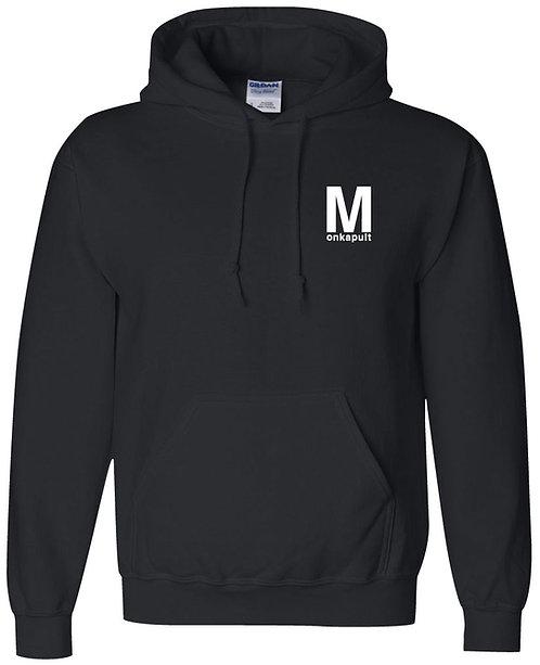 Monkapult M Hoodie