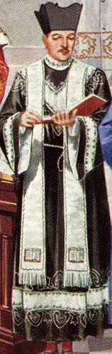 Chaplain #5274-C321