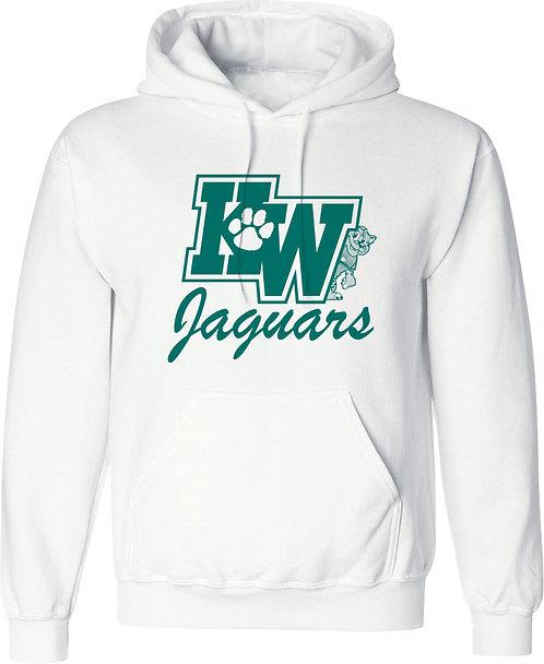 King-Westwood Jaguars Hoodie