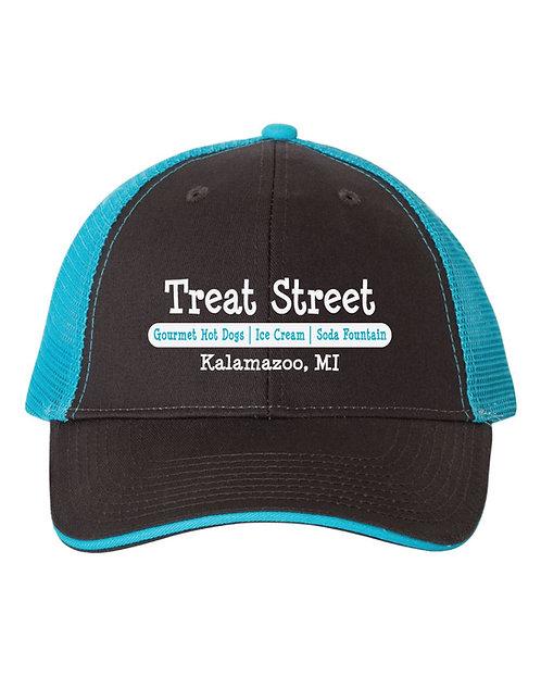 Treat Street Staff Hat