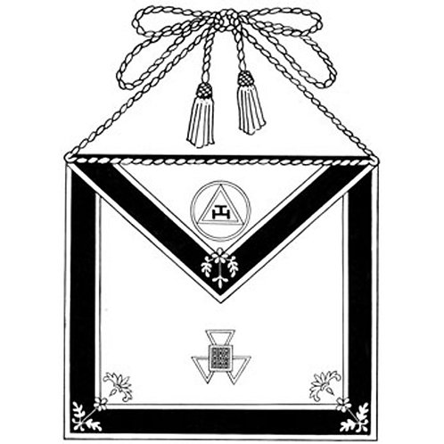Chapter or Council Officer/PHP & PTIM Apron 4