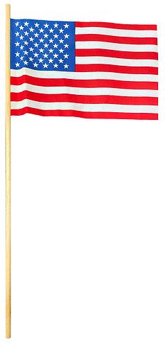 American Memorial Flags