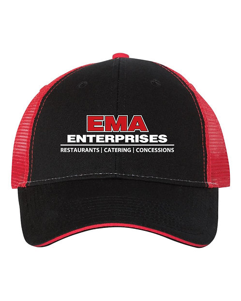 EMA Enterprises Staff Hat
