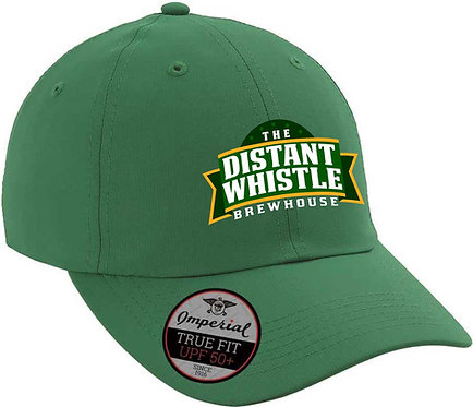 Embroidered DW Performance Hat-EMP