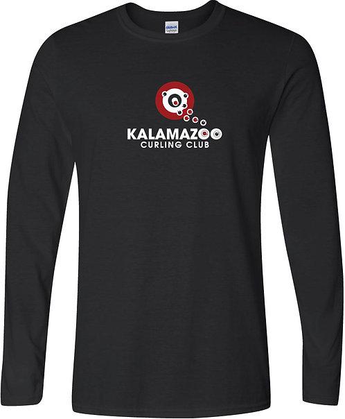 KZCC Logo Tee