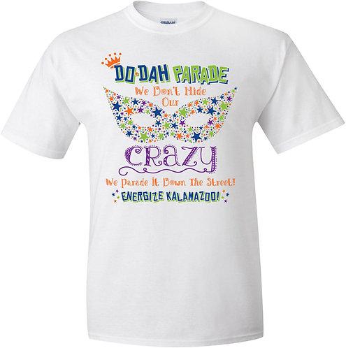 Do-Dah Parade Shirt A